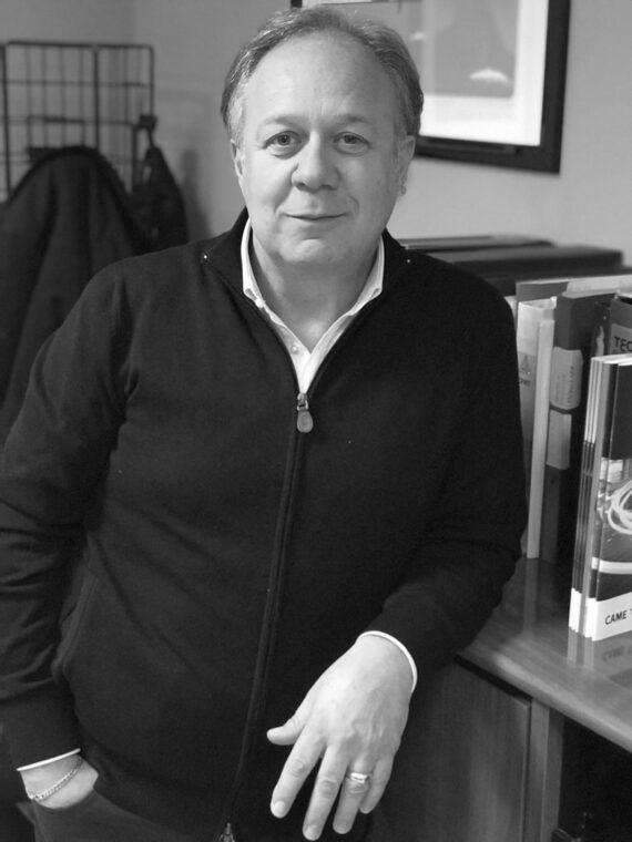 Maurizio Minotti
