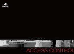 Urbaco: controllo accessi